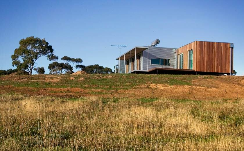 sustainable homes australia