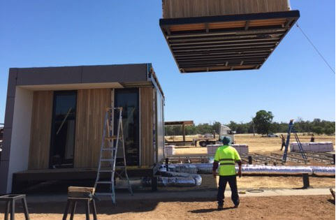 Blog modscape - Difference between modular and mobile home ...