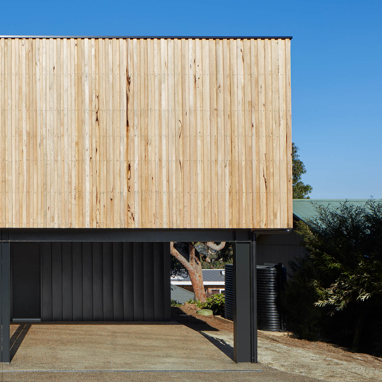 Timber Clad: Our 3 Most Popular Cladding Materials
