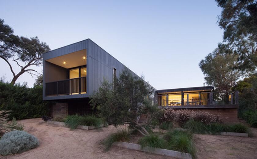 Modscape Modular Homes Innovative Prefab Homes Australia Modscape Melbourne Sydney