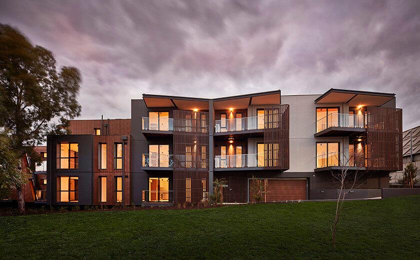 Prefab Commercial Buildings - Professional & Reliable ...