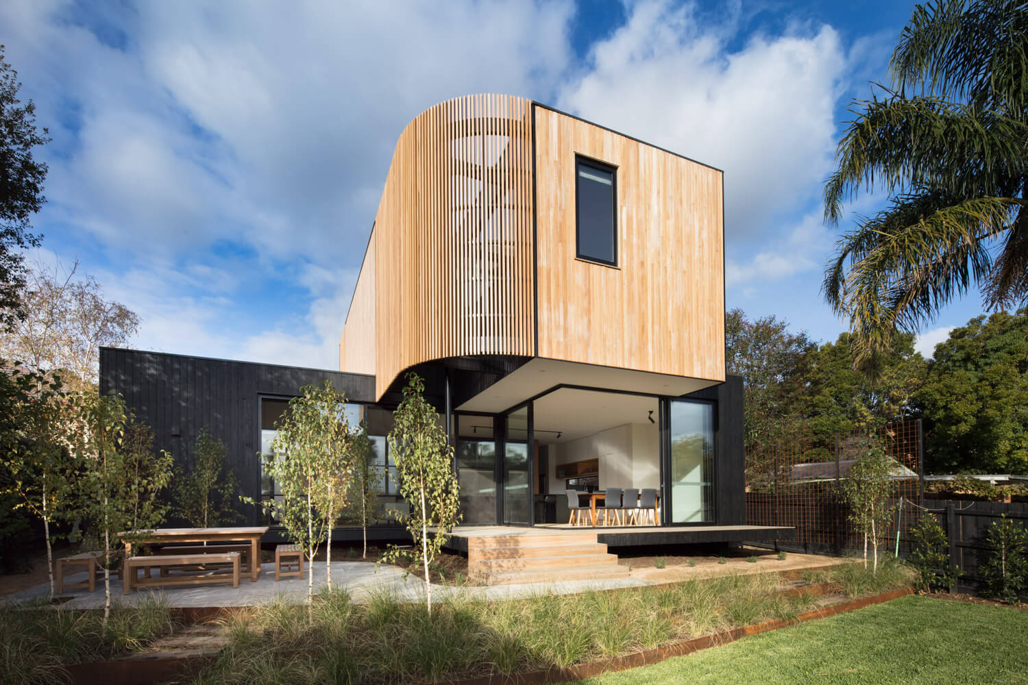 Groovy Ivanhoe Extension Modular Extensions Prefab Additions By Home Remodeling Inspirations Cosmcuboardxyz