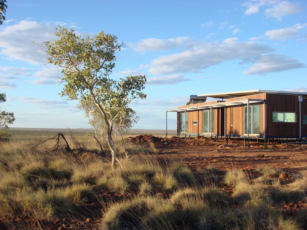 3 Reasons Why a Modular Home Is a Great Option for a Country Block