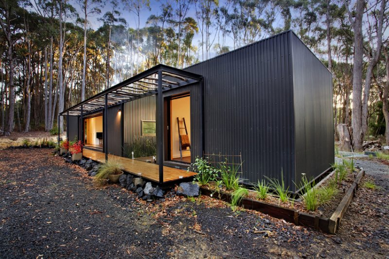 What You Need To Know About Building A Modular Home In A
