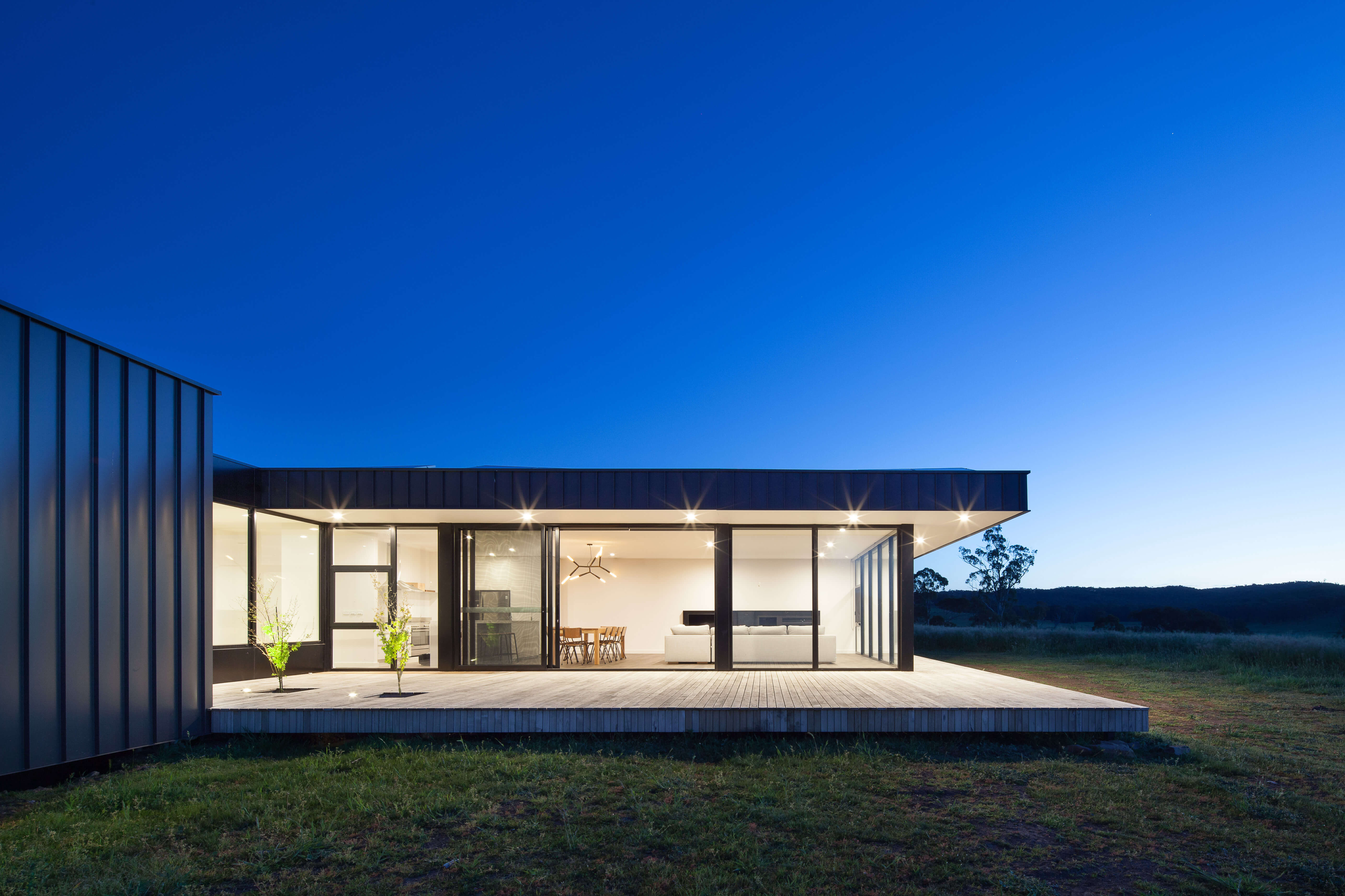 Off-grid home in Victoria by Modscape