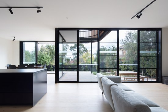 Modular extension in Ivanhoe by Modscape
