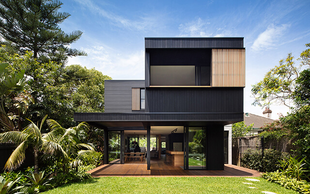 Modscape Modular Homes Innovative Prefab Homes Victoria Nsw