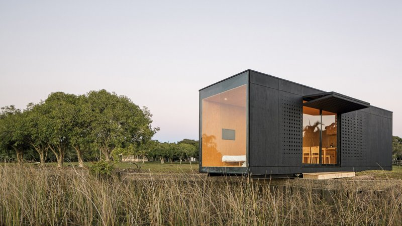 Pod Homes Australia – Eco Prefab Homes