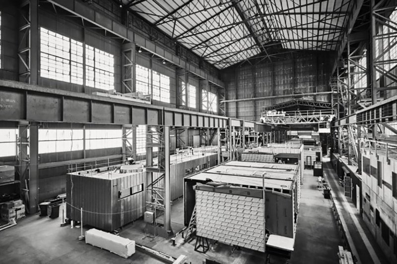 modscape factory